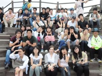 2009年度 夏季郷土学校