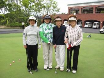 第30回 関済協ゴルフコンペ