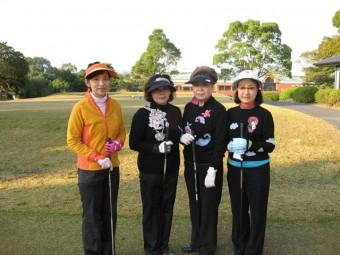 第31回 関済協ゴルフコンペ